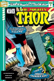 Thor (1966) #470
