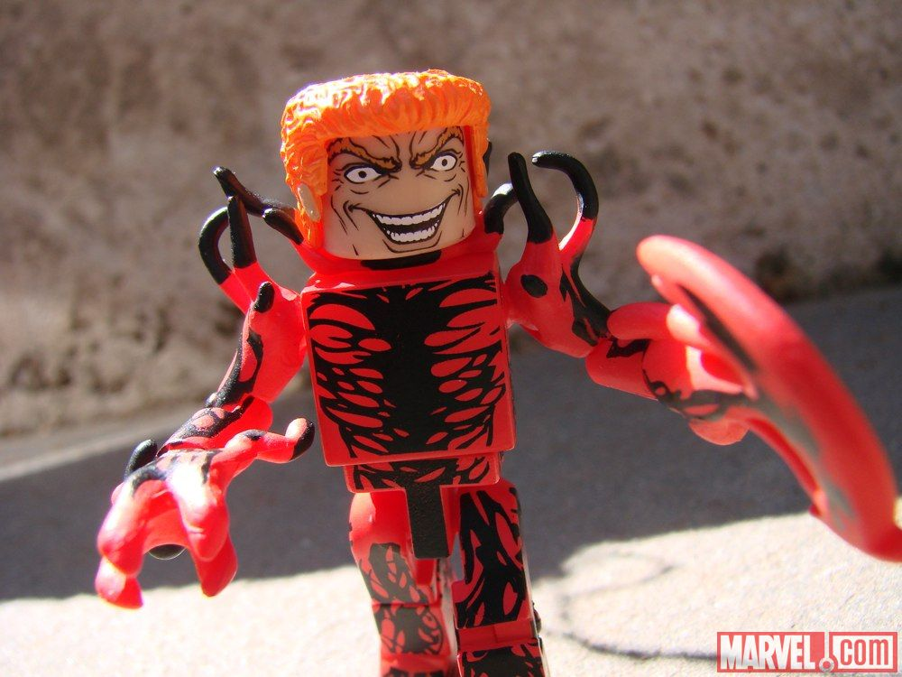 Minimates Spider Man Review of Spider Man Minimates