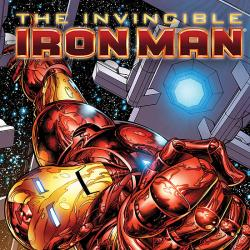 INVINCIBLE IRON MAN VOL. 1: THE FIVE NIGHTMARES #1