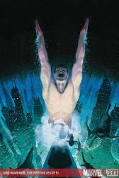 Sub-Mariner: The Depths #5