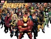 Avengers: The Initiative (2007) #1 (Variant Cover)