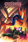 MARVEL AGE SPIDER-MAN (2004) #12 COVER