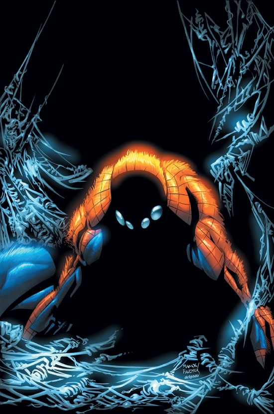 SPECTACULAR SPIDER-MAN #18
