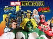 MSH: What The--?! MarvelFest Extravaganza!
