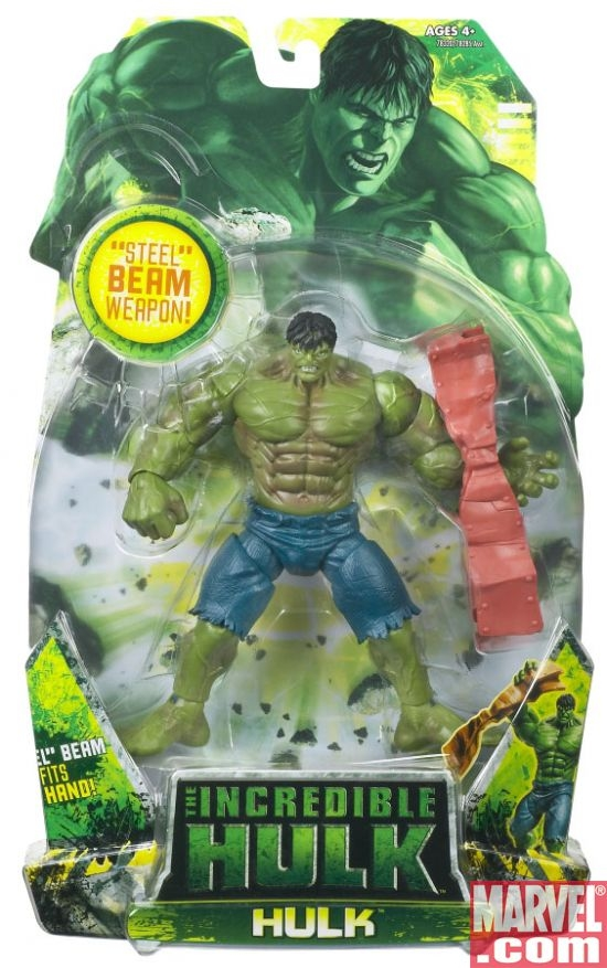 The Incredible Hulk™ - Hulk™