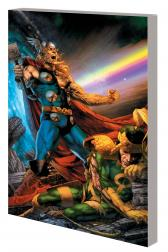 Thor: First Thunder (Trade Paperback)