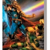 Thor: First Thunder TPB