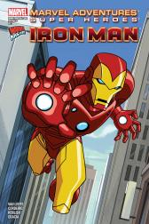 Marvel Adventures Super Heroes #18 