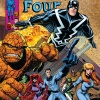 Fantastic Four #600 Cover Art by Arthur Adams