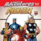 Marvel Adventures the Avengers (2006) #39