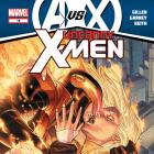 Uncanny X-Men (2011) #18