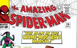 Amazing Spider-Man (1963) #26