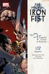 Immortal Iron Fist (2006) #11
