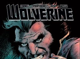 Wolverine (2013) #7 Cover