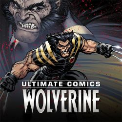 Ultimate Comics Wolverine (2013 - Present)
