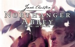NORTHANGER ABBEY (2011) #3