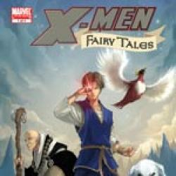 X-Men Fairy Tales (2006)
