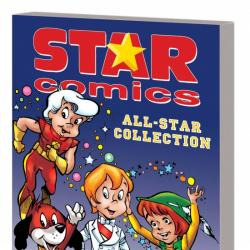 Star Comics: All-Star Collection Vol. 1 GN-TPB (2009)