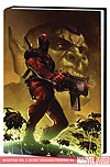 Deadpool Vol. 1: Secret Invasion Premiere (Hardcover)