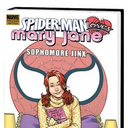 Spider-Man Loves Mary Jane: Sophomore Jinx Premiere (2009 - Present)