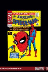 Amazing Spider-Man Annual #2