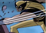 Wolverine and the X-Men Clip