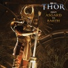 Thor: From Asgard to Earth Book Cover