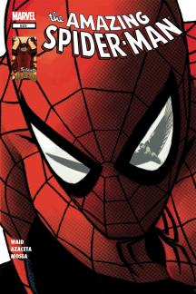Amazing Spider-Man #623