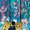 Avengers Academy (2010) #2, 2nd Printing Variant