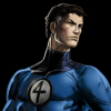 Mr. Fantastic from Marvel: Avengers Alliance