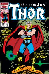 Thor #370 