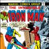Iron Man (1968) #63