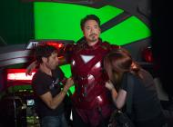 Marvel's The Avengers Featurette Clip 5