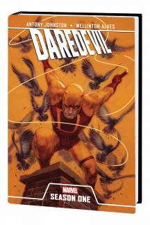Daredevil: Season One #1