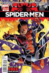 Spider-Men #2 