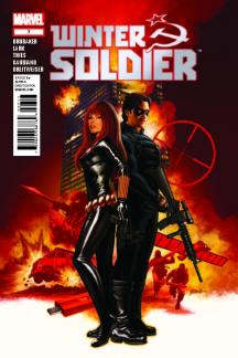 Winter Soldier (2012) #7