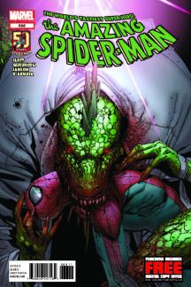 Amazing Spider-Man #688