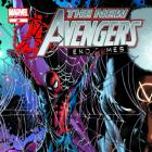 NEW AVENGERS 32 (WITH DIGITAL CODE)