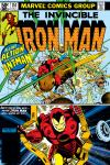 Iron Man (1968) #151 Cover