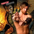 Fightin' Fanboys: Chris Sabin of Impact Wrestling