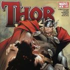 Archrivals: Thor vs The Destroyer