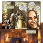 PRIDE &amp; PREJUDICE #1 preview page 6