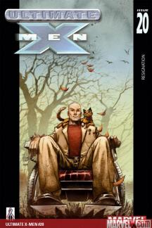 Ultimate X-Men Vol. 3: World Tour (Trade Paperback)