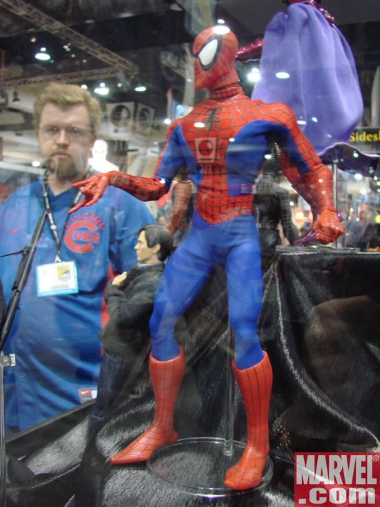 Medicom Real Action Hero Spider-Man