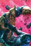 The Thanos Imperative (2010) #4