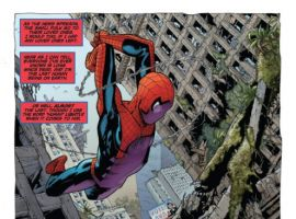 ASTONISHING SPIDER-MAN & WOLVERINE #2 preview art by Adam Kubert