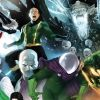 Image Featuring Mysterio, Vulture (Adrian Toomes), Carlie Cooper
