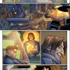 Avengers #7 preview art by John Romita Jr.