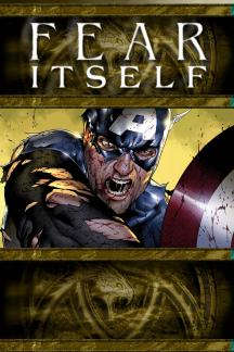 Fear Itself (2010) #3