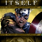 FEAR ITSELF #3
